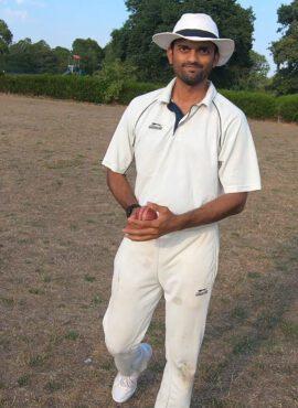 Vijay Srikanth