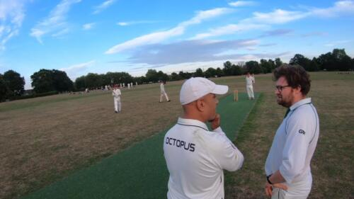 Crossbats CC V Princes Head T20